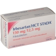 IRBESARTAN/HCT STADA 150 mg/12,5 mg Filmtabletten