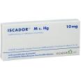 Iscador M c. Hg. 10 mg Ampullen