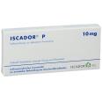 Iscador® P 10 mg Ampullen