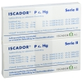 Iscador P c Hg Serie II