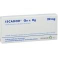 Iscador Qu c. Hg. 20 mg Ampullen