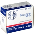 Isdn Hexal 20 mg Retardkapseln