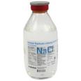 Isotone Kochsalz-Lösung 0,9% B. Braun Glasflasche