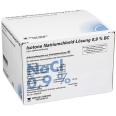 Isotone Natriumchlorid-Lösung 0,9 % Berlin-Chemie Plastikflasche