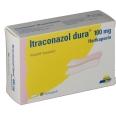 Itraconazol dura® 100 mg Hartkapseln