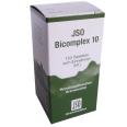 JSO Bicomplex Heilmittel Nr. 10