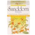 Kappus Sanddorn florens stimulierende Pflanzenölseife