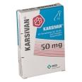 Karsivan® 50 mg Vet