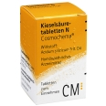 Kieselsäuretabletten N Cosmochema® Tabletten