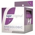 Kinesio tape original Kinesiologic Tape violett 5 cm x 5 m