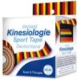 Kinesiologie Sport Tape Deutschland 5m x 5cm
