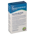 KLOSTERFRAU Broncholind® Husten & Hals 2-Phasen Lutschtabletten zuckerfrei