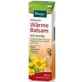 Kneipp® Intensiv Wärme Balsam mit Arnika
