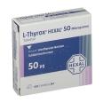 L-thyrox Hexal 50 Tabletten