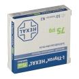 L-thyrox Hexal 75 Tabletten