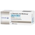 L-THYROXIN Jod Winthrop 100 µg/150 µg Tabletten
