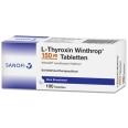 L-THYROXIN Winthrop 150 µg