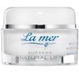 La mer Supreme Natural Lift Anti Age Cream Tag mit Parfüm