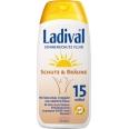 Ladival® Schutz & Bräune Fluid LSF 15
