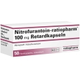 LAMOTRIGIN ratiopharm 100 mg Tabletten