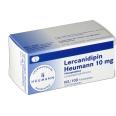 LERCANIDIPIN Heumann 10 mg