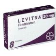 Levitra® 20 mg Filmtabletten