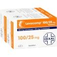 Levocomp® 100 mg/25 mg Tabletten