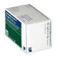 LEVODOPA Benserazid-CT 50mg/12,5mg Tabletten