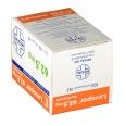 Levopar 62,5 mg Kapseln