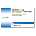 Lisilich comp. 10 mg/12,5 mg Tabletten