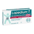 Lopedium® T akut 2 mg Tabletten