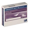 Loperamid-CT Akut 2mg Kapseln