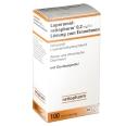 LOPERAMID ratiopharm 0,2 mg/ml Lsg.z.Einnehm.