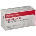 Losarplus AL 100 mg/25 mg Filmtabletten