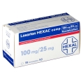 Losartan Hexal Comp 100/25 Filmtabletten