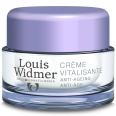 Louis Widmer Crème Vitalisante unparfümiert