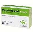 Magnesiocard® 5 mmol Pulverbeutel
