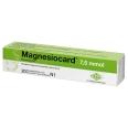 Magnesiocard® 7,5 mmol Brausetabletten