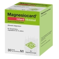 Magnesiocard® retard 15 mmol