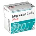 Magnesium-Sandoz® Direkt 300 mg