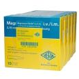 Magnesium Verla® Ampullen