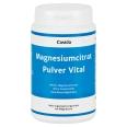 Magnesiumcitrat Vitalpulver
