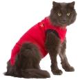 Medical Pet Shirt® Katze S