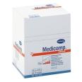 Medicomp Drain Kompr.7,5x7,5cm steril