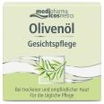 medipharma cosmetics Olivenöl Gesichtspflege