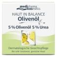 medipharma cosmetics Olivenöl Haut in Balance Dermatologische Gesichtpflege