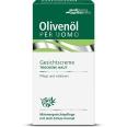 medipharma cosmetics Olivenöl Per Uomo Gesichtscreme