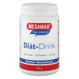 MEGAMAX® FIGUR & BALANCE Diät-Drink Schoko-Geschmack