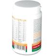 MEGAMAX® FIT & VITAL TrinkGelatine Plus Orange