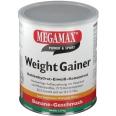 MEGAMAX® WEIGHT GAINER Banane